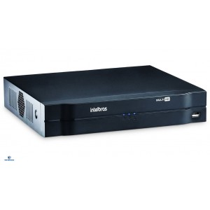 Gravador digital de vídeo Multi HD (DVR) MHDX 1008