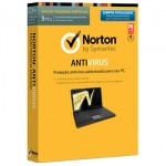Software LIC. USO NORTON ANTIVIRUS 21.0 BR 3 USER MM